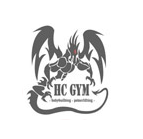 WELCOME TO HCGYM - HC GYM T-PAITA