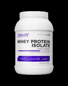 OSTROVITin 100 % puhdas heraproteiini-isolaatti 700 g