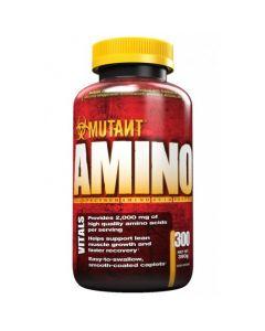 Mutant Amino, 300 kapselia