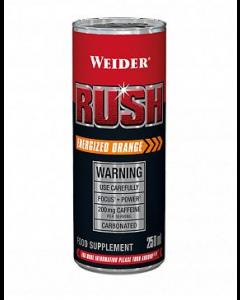 WEIDER RUSH ENERGIAJUOMA TREENIIN 24 X 250ML