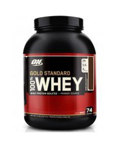 100% Whey Gold Standard 2,3 kg